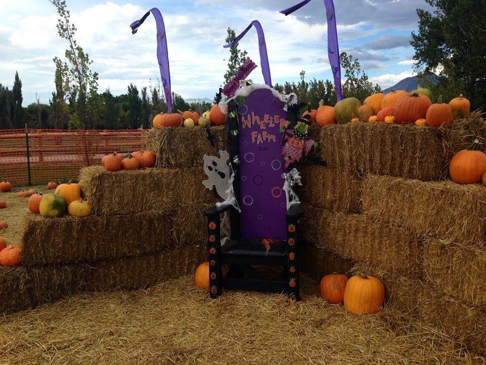 prev - Wheeler Farm Halloween